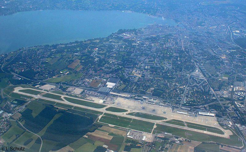 airport-geneve