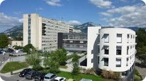 hospital-chambery