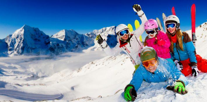 Artaxis transfert station de ski hiver tourisme